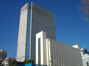お見合い場所(品川プリンスホテル東京) | 結婚相談所 東京