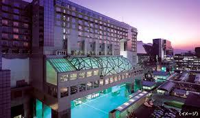 ホテルグランヴィア京都でのお見合い