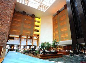 東京品川での結婚相談所推奨のお見合い場所ならストリングスホテル東京インターコンチネンタル