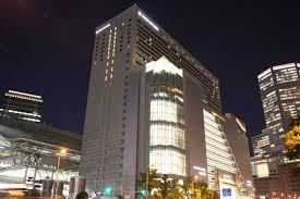 お見合い場所(ホテルグランヴィア大阪)|結婚相談所 大阪