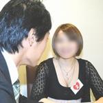 東京でのハイステータス男性限定の結婚相談所会員によるお見合いパーティー