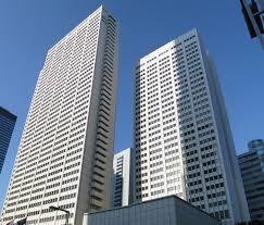 東京新宿で結婚相談所会員がお見合いするなら京王プラザホテル